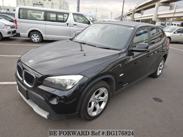 Used 2011 BMW X1 BG176824 for Sale