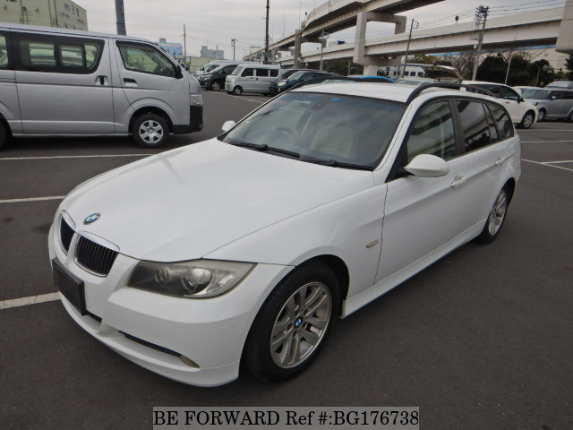 Used 2006 BMW 3 SERIES BG176738 for Sale
