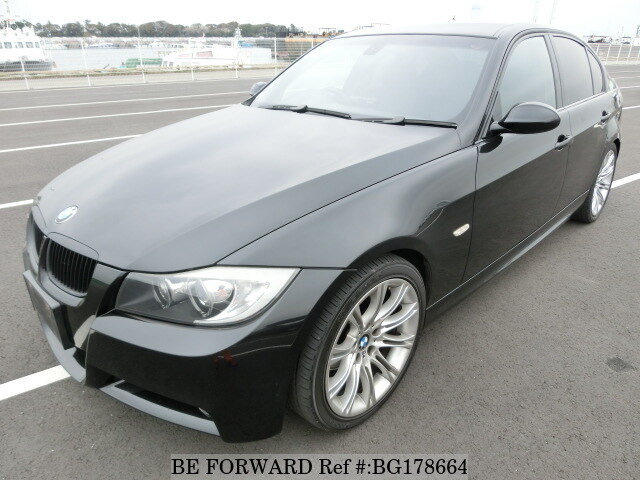 Used 2008 BMW 3 SERIES BG178664 for Sale