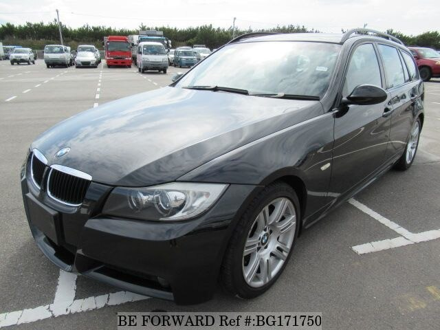 Used 2008 BMW 3 SERIES BG171750 for Sale