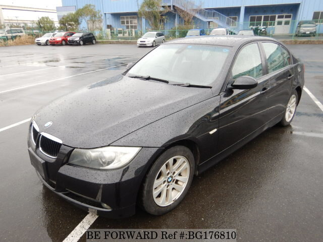 Used 2008 BMW 3 SERIES BG176810 for Sale
