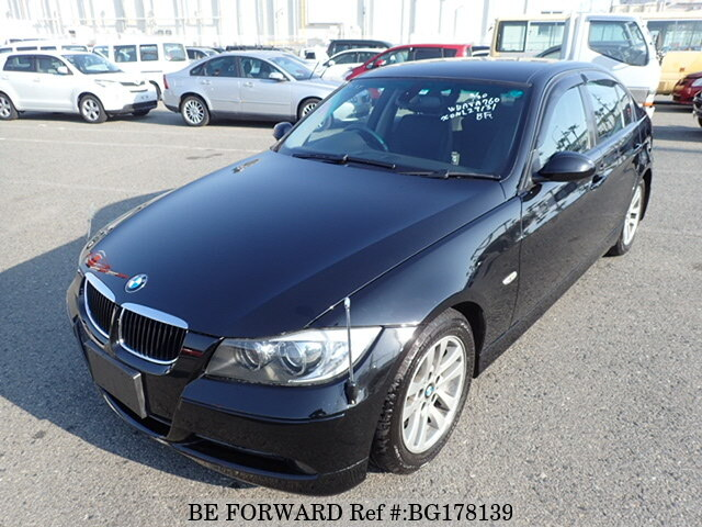 Used 2008 BMW 3 SERIES BG178139 for Sale