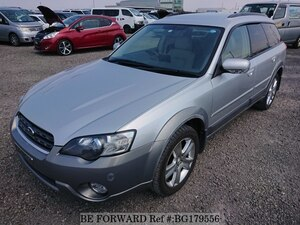 Used 2003 SUBARU OUTBACK BG179556 for Sale