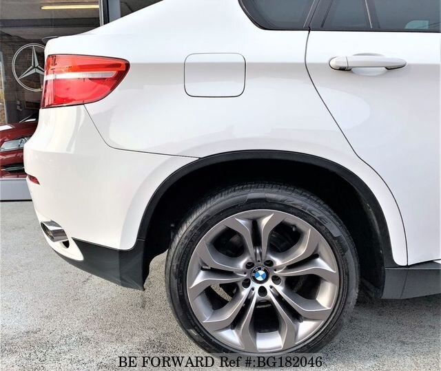 Bmw For Sale Los Angeles: Used 2013 BMW X6 AUTOMATIC DIESEL For Sale BG182046