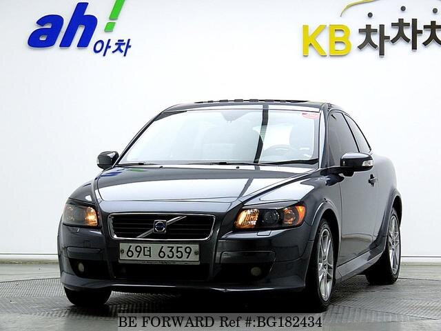Volvo C30 For Sale >> Used 2009 Volvo C30 For Sale Bg182434 Be Forward