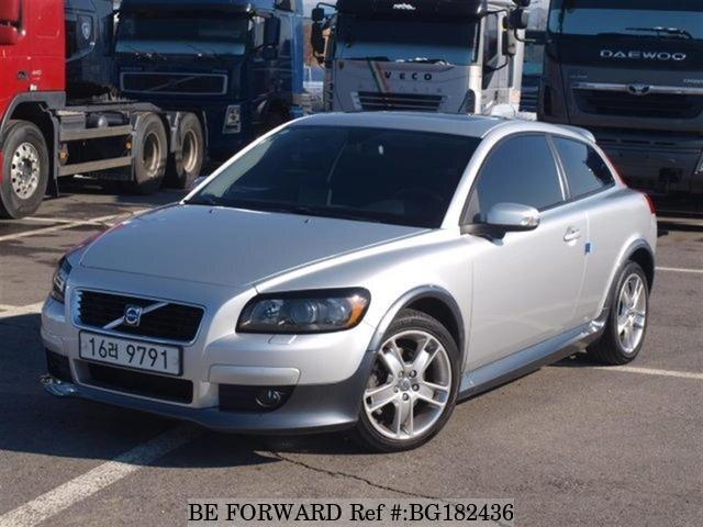 Volvo C30 For Sale >> 2008 Volvo C30