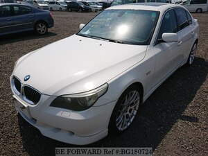 Used 2003 BMW 5 SERIES BG180724 for Sale