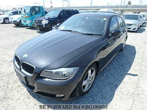 Used 2010 BMW 3 SERIES BG180853 for Sale