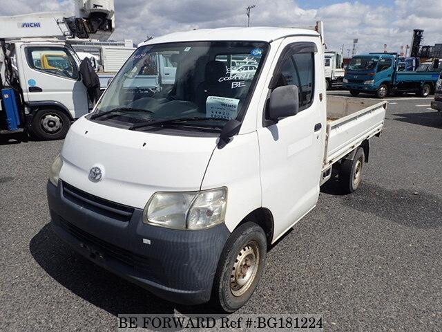 4b5b84fecd Used 2010 TOYOTA TOWNACE TRUCK ABF-S402U for Sale BG181224 - BE FORWARD