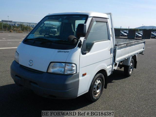 Used 2011 MAZDA BONGO TRUCK/ABF-SKP2T for Sale BG184387 ...