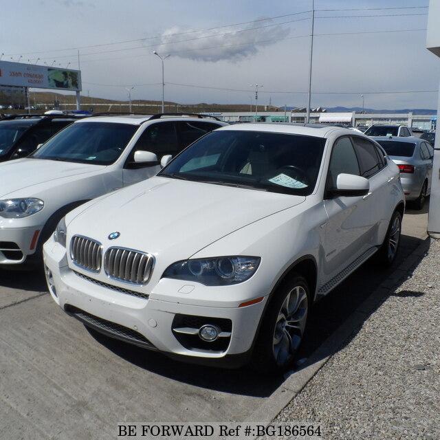 Used 2010 BMW X6 For Sale BG186564