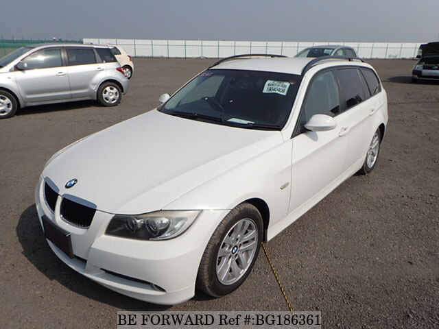 Used 2008 BMW 3 SERIES BG186361 for Sale