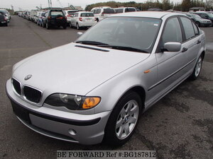 Used 2004 BMW 3 SERIES BG187812 for Sale