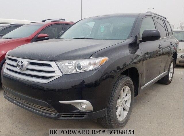 2013 Toyota Highlander For Sale >> 2013 Toyota Highlander