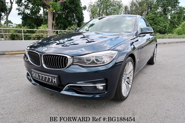 Used 2013 BMW 3 SERIES BG188454 for Sale