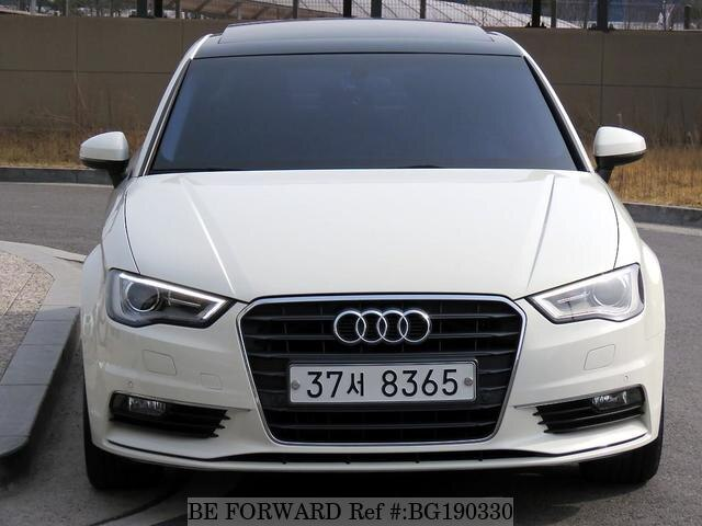 Used 2015 AUDI A3 BG190330 for Sale