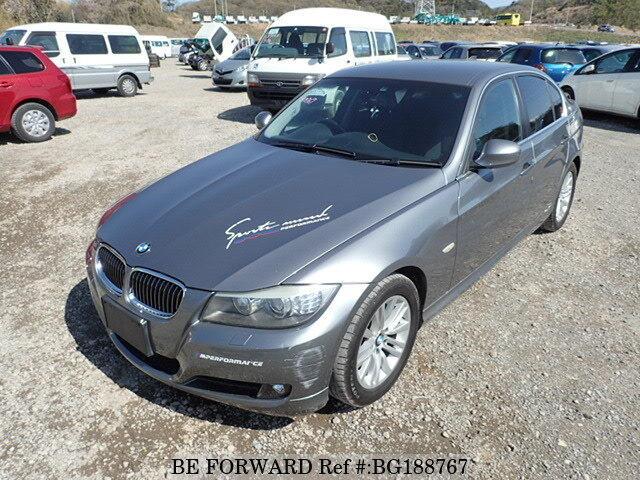 Used 2009 BMW 3 SERIES BG188767 for Sale