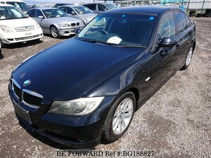 Used 2007 BMW 3 SERIES BG188827 for Sale