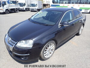 Used 2008 VOLKSWAGEN JETTA BG189167 for Sale
