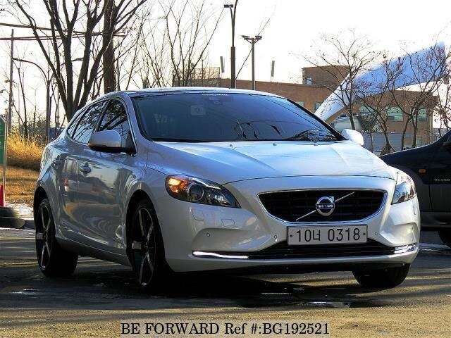 Used 2016 Volvo V40 Bg192521 For