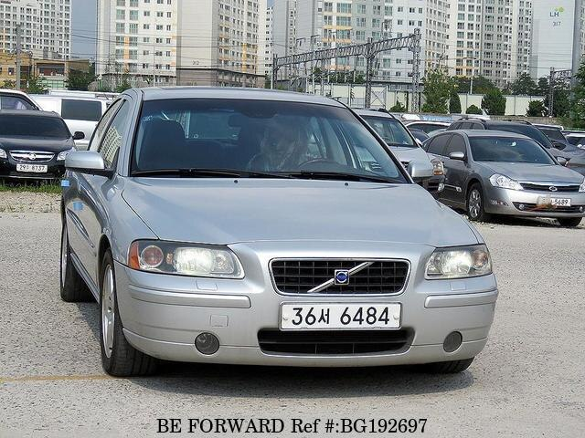 Volvo S60 For Sale >> Used 2005 Volvo S60 For Sale Bg192697 Be Forward