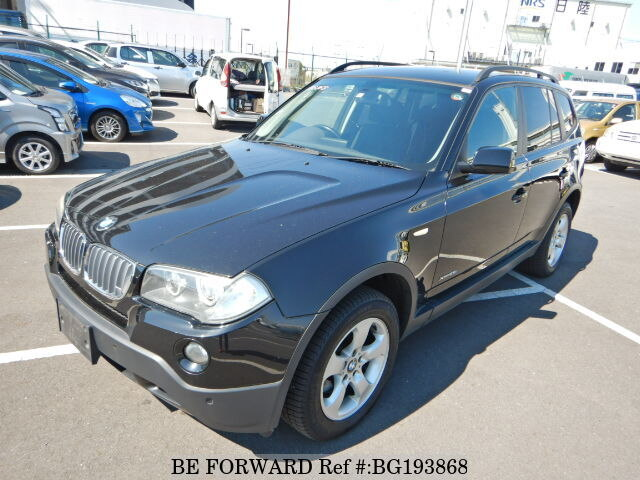 Used 2010 BMW X3 BG193868 for Sale