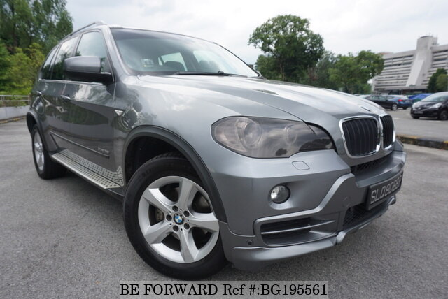 Used 2009 BMW X5 BG195561 for Sale
