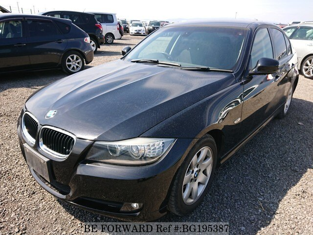 Used 2010 BMW 3 SERIES BG195387 for Sale