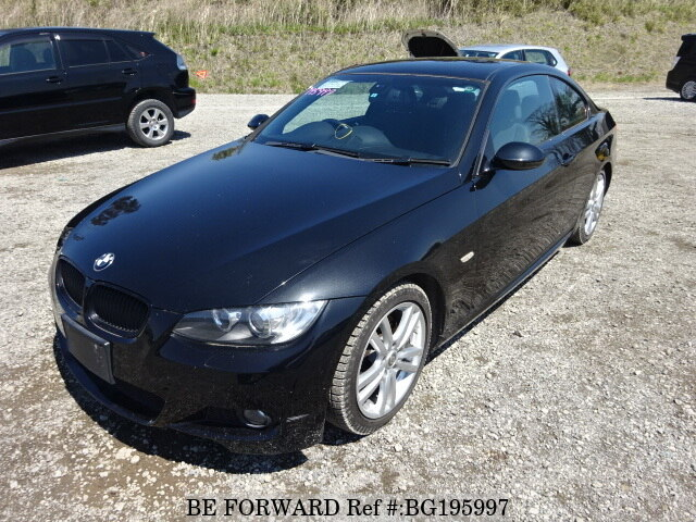 Used 2007 BMW 3 SERIES BG195997 for Sale