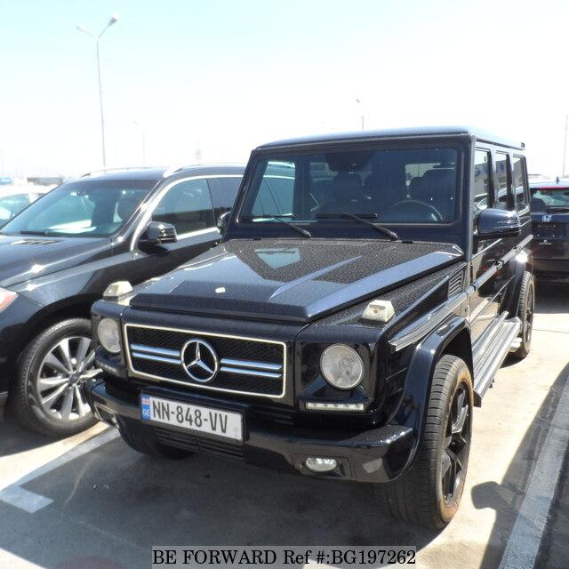Mercedes G Wagon For Sale >> 2004 Mercedes Benz G Class