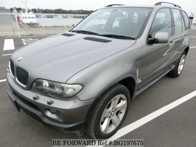 Used 2006 BMW X5 BG197675 for Sale