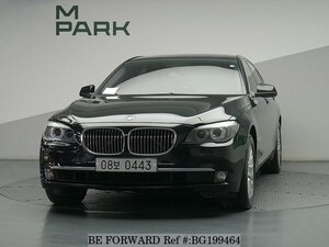 Used 2009 BMW 7 SERIES BG199464 for Sale