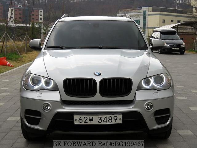 Used 2011 BMW X5 BG199467 for Sale