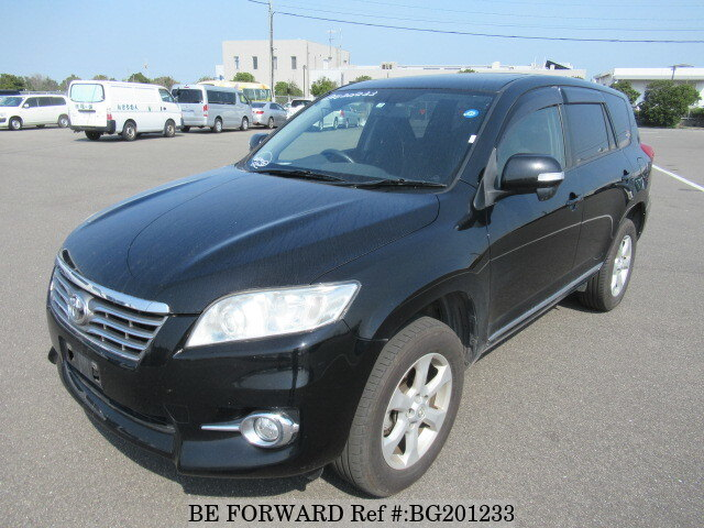 Used 2013 TOYOTA VANGUARD BG201233 for Sale