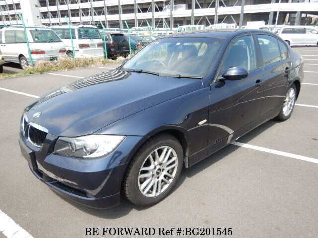Used 2009 BMW 3 SERIES BG201545 for Sale