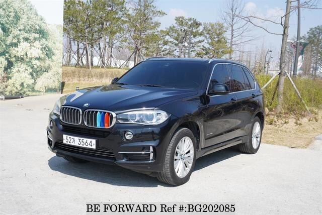 Used 2016 BMW X5 BG202085 for Sale
