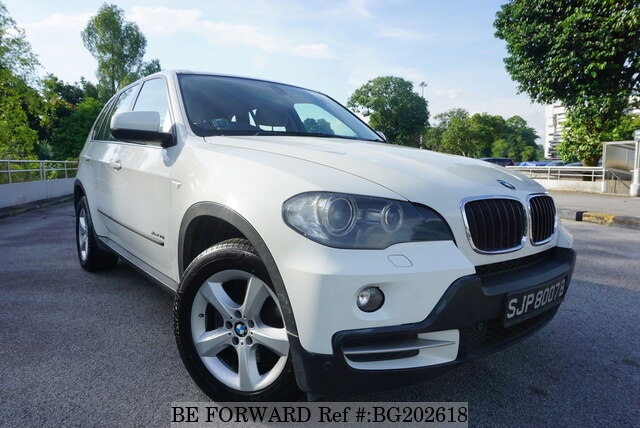 Used 2009 BMW X5 BG202618 for Sale