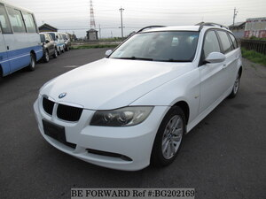 Used 2007 BMW 3 SERIES BG202169 for Sale