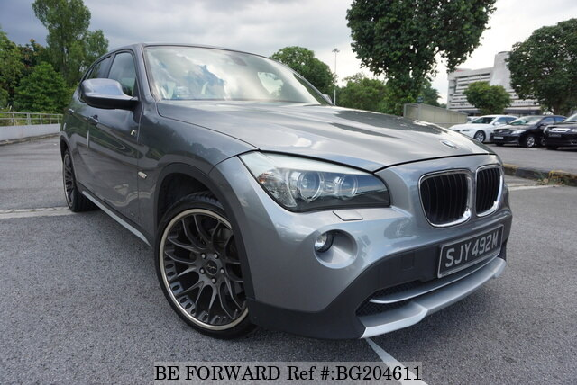 Used 2010 BMW X1 BG204611 for Sale