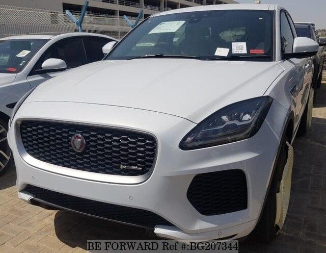Jaguar E Type For Sale >> Used 2018 Jaguar E Type 2 0 For Sale Bg207344 Be Forward