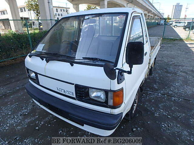 Used 1991 TOYOTA LITEACE TRUCK BG206009 for Sale
