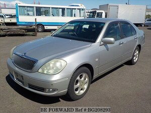 Used 2003 TOYOTA BREVIS BG208293 for Sale