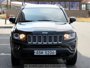 Used 2014 JEEP COMPASS BG248165 for Sale