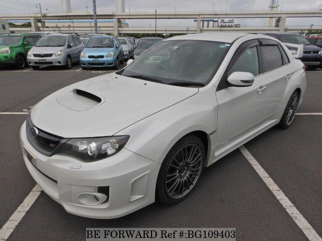 Sti For Sale >> Used 2012 Subaru Impreza Wrx Sti Wrx Sti A Line Type S