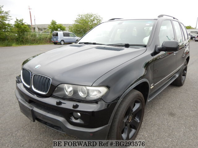 Used 2007 BMW X5 BG293576 for Sale