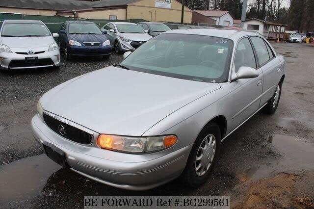 Used 2005 BUICK CENTURY BG299561 for Sale