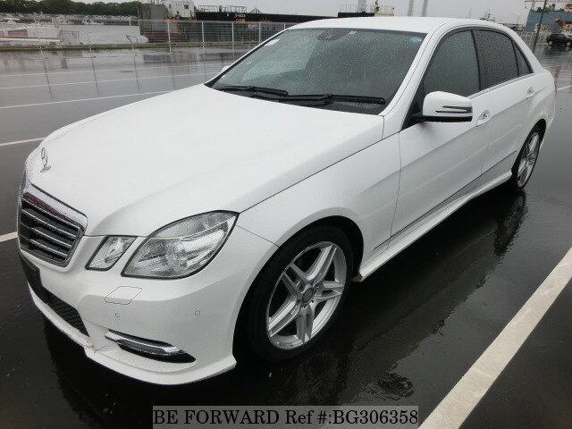 Used 2013 MERCEDES-BENZ E-CLASS BG306358 for Sale