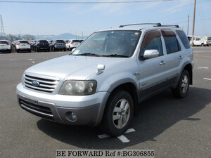 Used 2006 FORD ESCAPE BG306855 for Sale