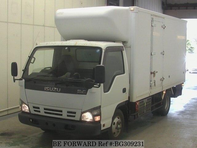 2006 ISUZU Elf Truck