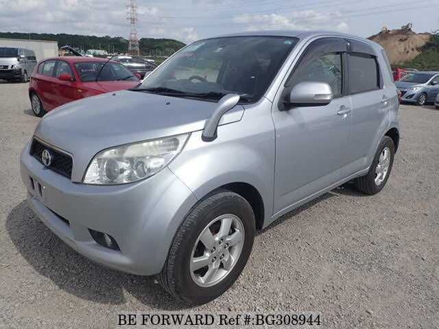 Used 2006 TOYOTA RUSH BG308944 for Sale